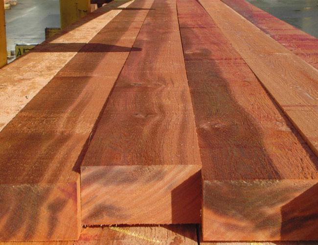 bois red cedar