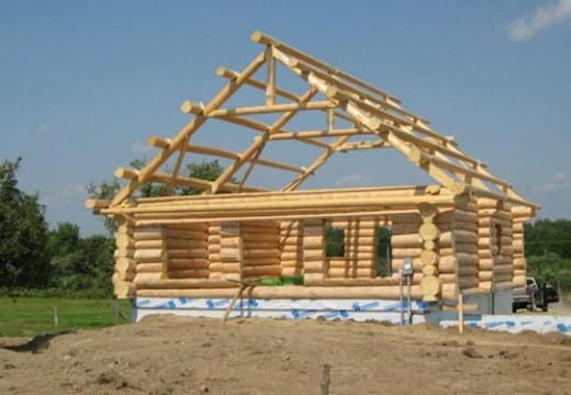 Les démarches administratives pour construire un chalet en bois