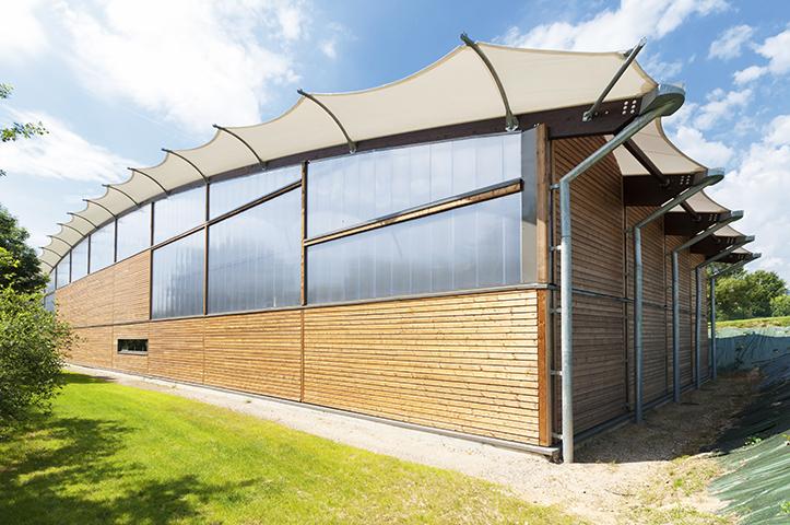 L 39 architecture modulaire dans notre quotidien for Architecture modulaire