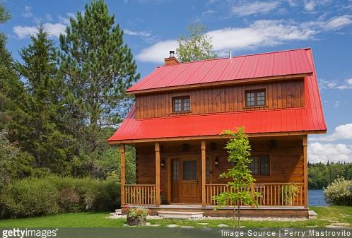Maison bois : un marché en pleine expansion
