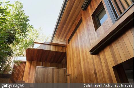 Ce qu'il faut savoir avant d'acheter une maison en bois