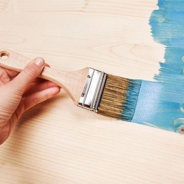 5 conseils pour peindre le bois