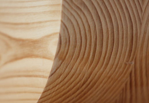 Bois : isolation thermique et phonique