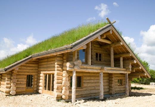 Les 10 bonnes raisons pour construire une maison en bois