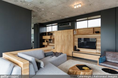 Pourquoi choisir des meubles en bois ?