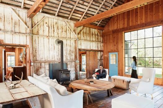 Maison en bois : quel chauffage choisir ?