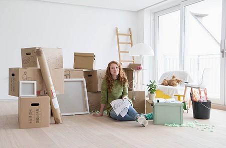 Aide déménagement : comment s'organiser ?